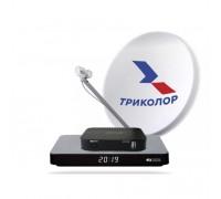 Комплект Триколор на два телевизора GS B623L/C592 (тариф Ultra HD)