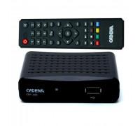 Приемник цифровой эфирный CADENA CDT-100 DVB-T2