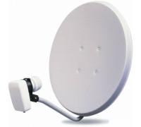 Спутниковая антенна Телекарта, МТС ТВ с конвертором