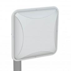 Антенна 4G (LTE) MIMO широкополосная с пигтейлами