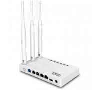 WiFi роутер для 4G модема Netis MW5230