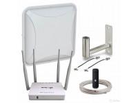 Комплект беспроводного 4G интернета MIMO с WiFi роутером
