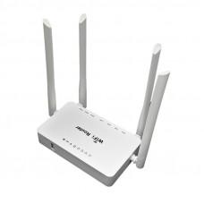 WiFi роутер для 4G модема ZBT WE1626