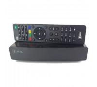 Спутниковый ресивер МТС ТВ с картой доступа