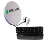 Комплект НТВ ПЛЮС Full HD с ресивером NTV-PLUS 710 HD