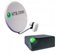 Комплект НТВ ПЛЮС Full HD с  ресивером DSD4514r