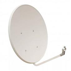 Спутниковая антенна диаметром 0.6 м.