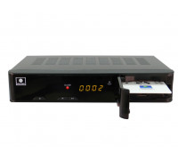 Спутниковый ресивер НТВ ПЛЮС NTV-PLUS 1 HD VA PVR с картой и договором