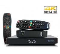 Комплект ресиверов Триколор на два телевизора с поддержкой Ultra HD (4K)