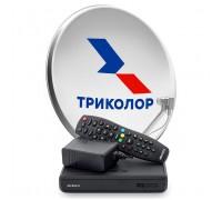 Комплект Триколор с ресивером GS-B623L (тариф Ultra HD)